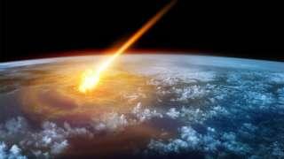 Ученый рассказал о страшных разрушениях в случае падения астероида Апофиса на Землю