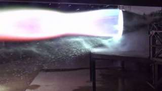 В SpaceX испытали двигатель для межпланетного космического корабля Starship