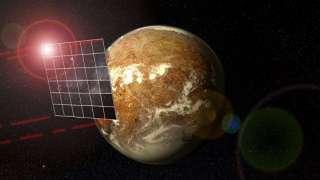 Через 20 лет человечество отправит космический аппарат в систему Альфа Центавра