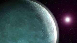 Ученые впервые нашли планету, образовавшуюся в результате страшной космической катастрофы