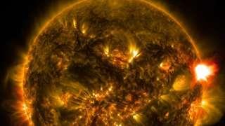 В России приостановлена работа по миссии к Солнцу