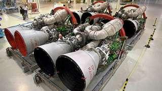 В «Энергомаше» ответили Илону Маску по поводу российских ракетных двигателей РД-180