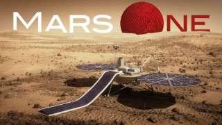 Амбициозный проект по колонизации Марса Mars One закрыт