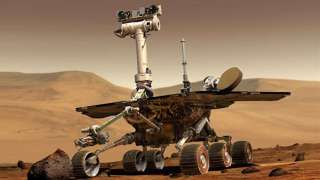 В NASA официально признали потерю марсохода Opportunity