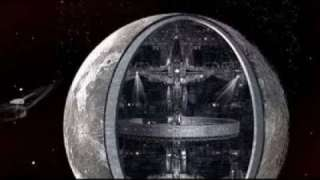 Советские ученые считали, что Луна — это космический корабль инопланетян