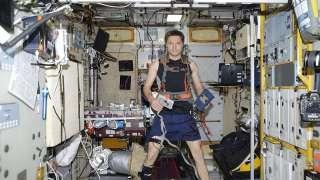 Россиянин Олег Кононенко провёл важный медицинский эксперимент на борту МКС