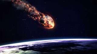 К Земле приближается потенциально опасный астероид размером больше Останкинской башни