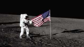 Глава NASA назвал точную дату возвращения американцев на Луну