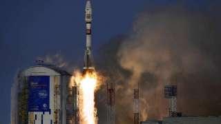 Жителей Пермского края предупредили об опасности падения фрагментов ракеты