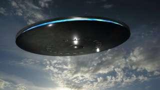 Австралийские полицейские показали шокирующее видео НЛО