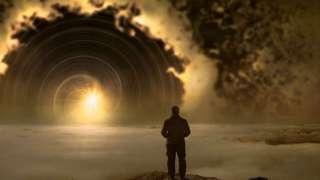 В Канаде невиданный небесный феномен шокировал местных жителей и попал на видео