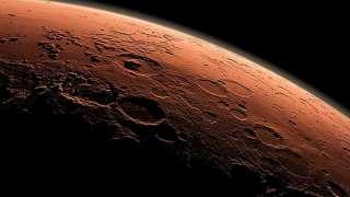 Американский генерал рассказал всю правду о найденных инопланетных базах на Марсе