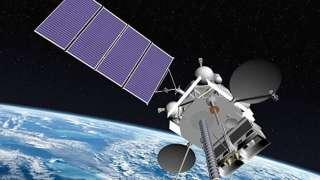 Третий метеорологический спутник «Электро-Л» Россия запустит в ноябре 2019 года