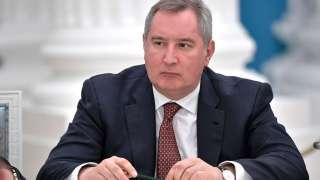 Глава «Роскосмоса» Дмитрий Рогозин закрыл свой профиль в Twitter