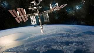 Орбиту МКС подняли на 1,6 километра перед полётом космического корабля «Союз МС-12»