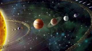 Ученые рассказали, что  произойдёт с планетами, когда Солнце начнёт умирать