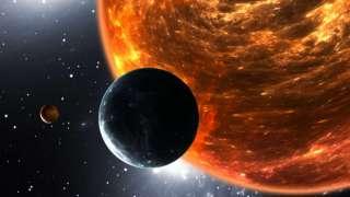 Астрономы открыли планету, на которой год длится 11 часов