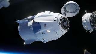 NASA и «Роскосмос» согласовали условия полёта космического корабля Crew Dragon к МКС