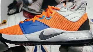 NASA разработало первые в мире «космические» кроссовки