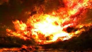 В Румынии сфотографировали небесную аномалию, которая поразила интернет