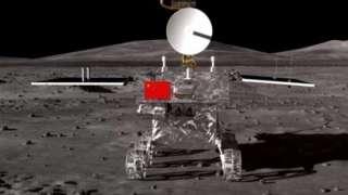 Китай бесплатно предоставит миру информацию, собранную в ходе лунной миссии «Чанъэ-4»