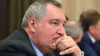 В NASA не подтвердили информацию о возможной встрече Рогозина и замглавы агентства 14 марта на Байконуре