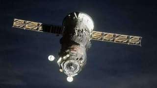 Россия готовится поставить рекорд по скорости доставки грузов на МКС