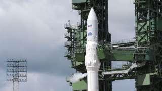 Илон Маск похвалил перспективную российскую ракету-носитель «Ангара»