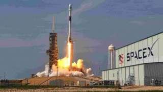 Через пять-семь лет в России может появиться компания уровня SpaceX