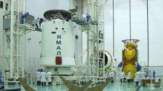 Стало известно о дате запуска телекоммуникационного спутника «Ямал-601» с Байконура