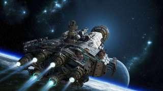 Ученый описал способ, по которому можно создать сверхбыстрый звездолет