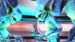 Новость о базе пришельцев на Земле, где проводятся опыты над людьми, ошарашила мир