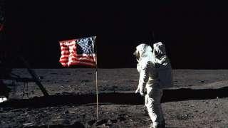 США отправят людей на Луну к 2028 году