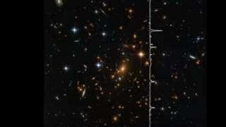 «Страшно»: NASA показало зловещую «музыку» Вселенной