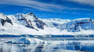 В Антарктиде найден путь, ведущей к базе пришельцев