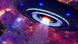 Странный объект возле Солнца стал причиной разговоров о конце света