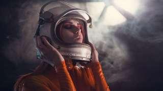 Первым человеком на Марсе может стать женщина