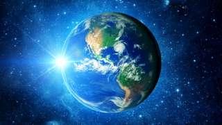 Земля могла образоваться из «зародыша» межзвездного объекта типа Оумуамуа