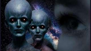 Удивительно, но это случилось: Пришельцы прибыли на Землю, место дислокации - Красноярский край