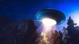 Видео с НЛО над Херсоном стало сенсацией в Сети и впечатлило исследователей