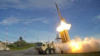 Новая японская боевая ракета долетит до Владивостока