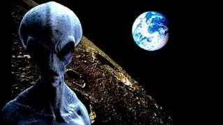 Пришельцы на Луне? Астроном заметил странный НЛО возле спутника Земли и снял его на видео