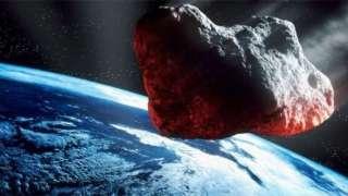 NASA: 22 марта к Земле приблизится крупный астероид