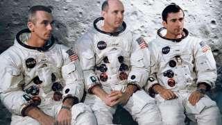 В сериале «Древние пришельцы» рассказали о том, что NASA запрещает своим астронавтам говорить об инопланетянах и НЛО