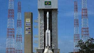 Бразилия предоставила США свой космодром для запусков ракет и спутников