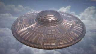 Житель Аризоны снял крупный НЛО на видео и заинтересовал уфологов