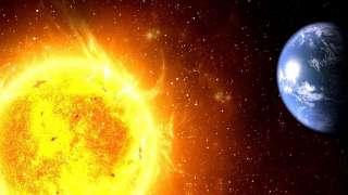Земля и Солнце оказались по составу практически идентичны