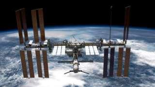 Высоту орбиты МКС поднимут на 1,2 километра