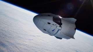 Первый пилотируемый запуск Crew Dragon к МКС могут перенести на ноябрь