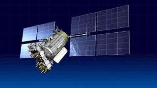 Спутниковая группировка ГЛОНАСС вернулась к работе в полном составе